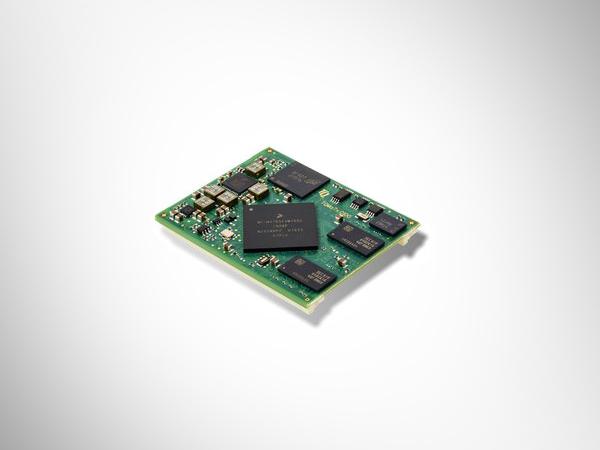 TQMa7x module-Rectifying bridge,Mos,Schottky,TVS,Aluminum